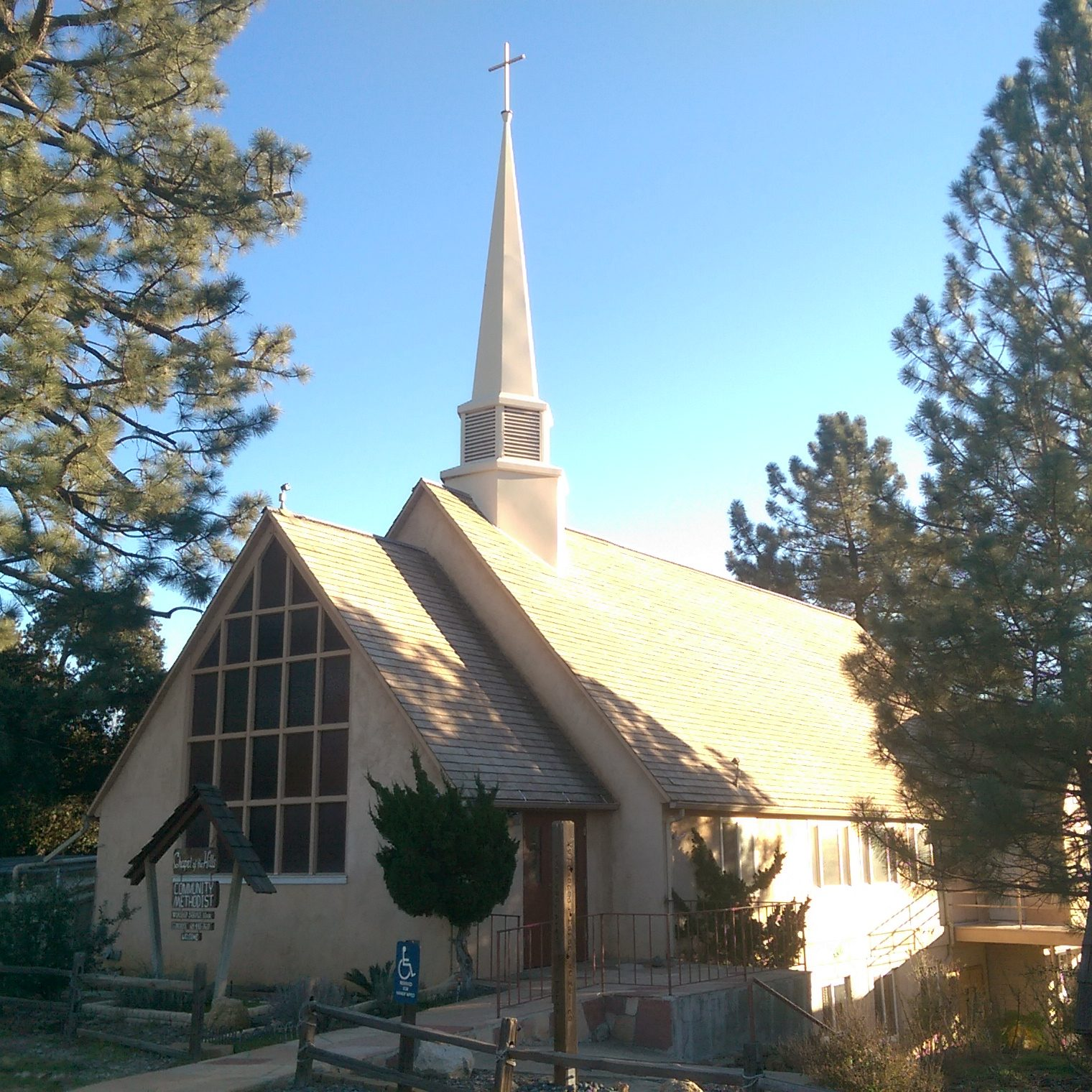 Chapel of the Hills Community United Methodist Church