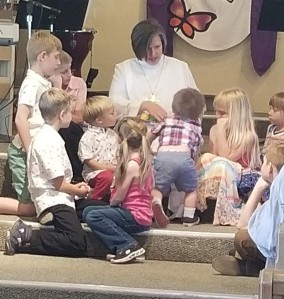Easter 2019 childrens time