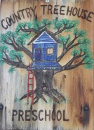 Country Treehouse logo
