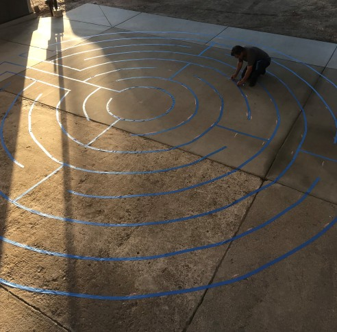 labyrinth2020